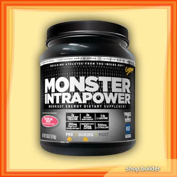 CytoSport Monster Intrapower 810 gr.