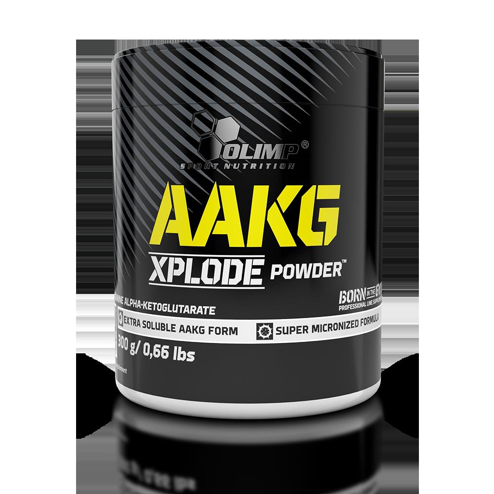 Olimp Sport Nutrition AAKG Xplode 300 gr.