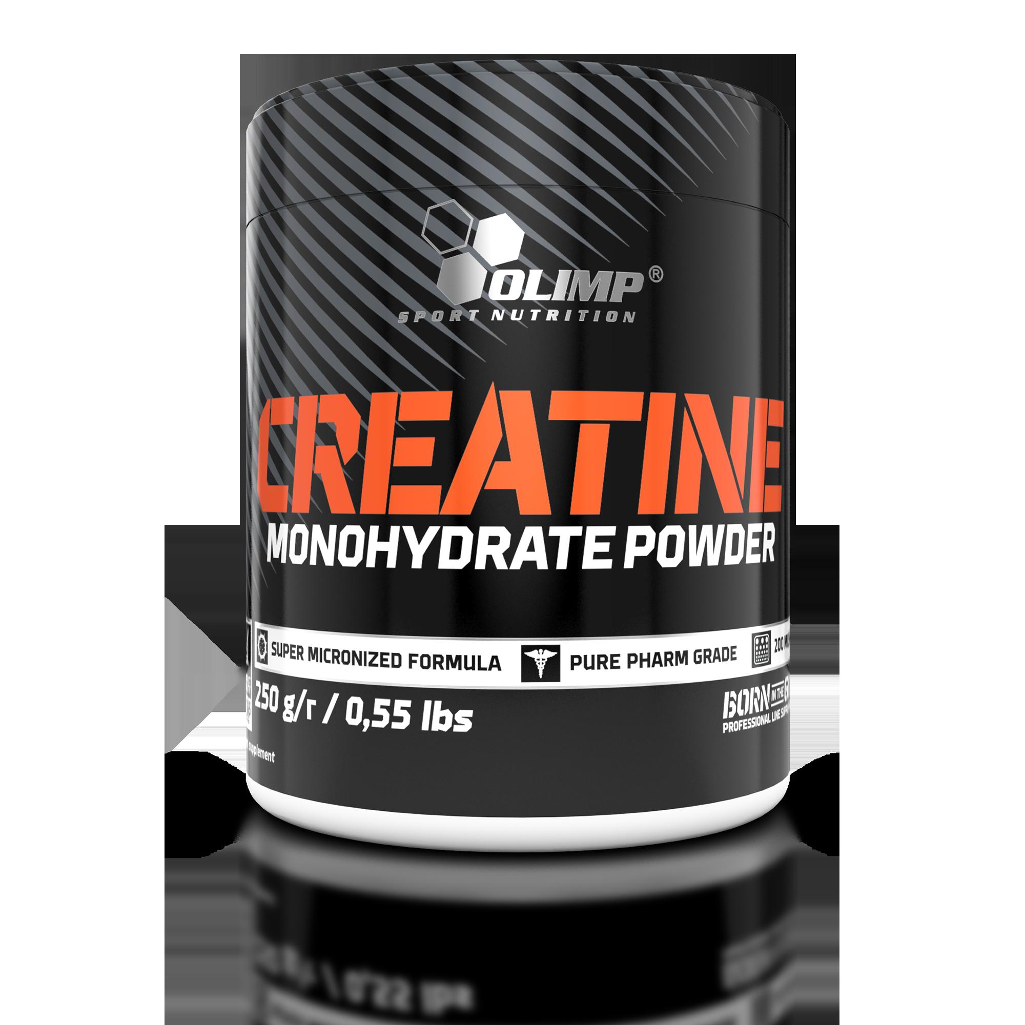 Olimp Sport Nutrition Creatine Monohydrate 250 gr.