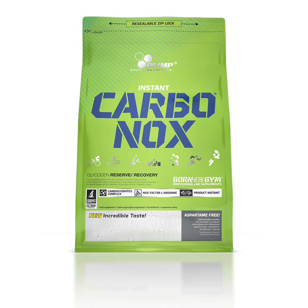 Olimp Sport Nutrition Carbo-NOX 1 kg
