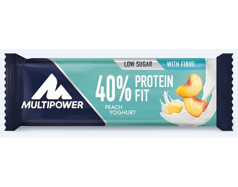 Multipower 40% Protein Fit Bar 35 gr.