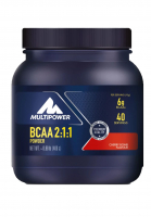 Multipower BCAA 2:1:1 (400 gr.)
