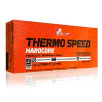 Olimp Sport Nutrition Thermo Speed Hardcore (120 caps.)