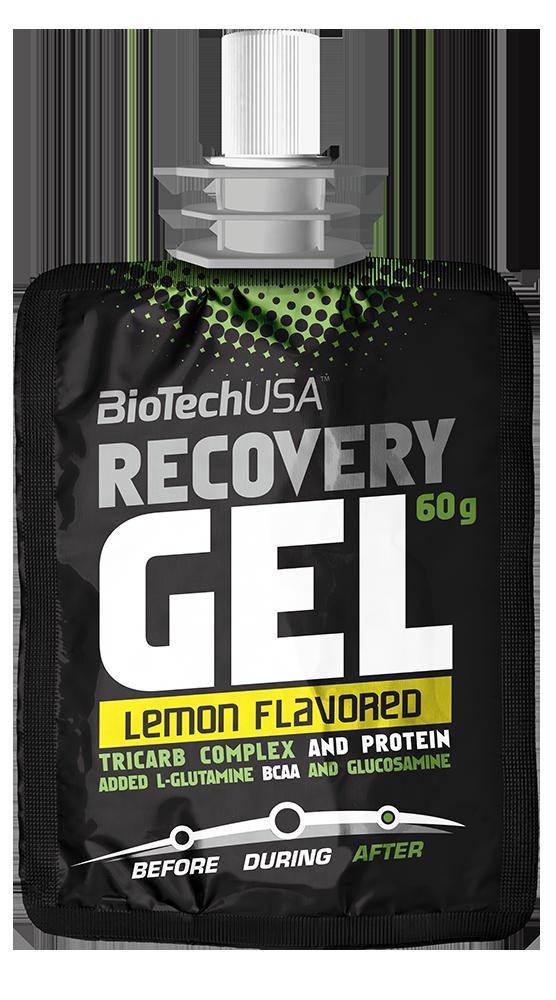 BioTech USA Recovery Gel 60 gr.