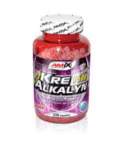 Amix Kre-Alkalyn 220 caps.
