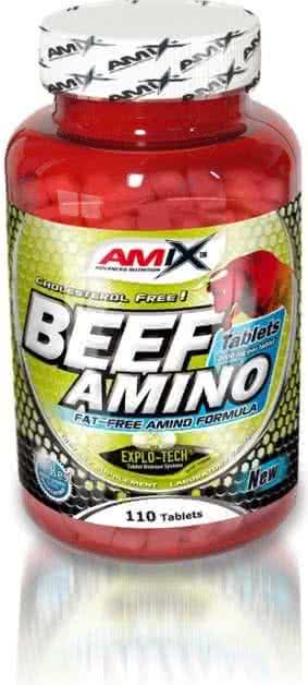 Amix Beef Amino Tabs 110 tab.