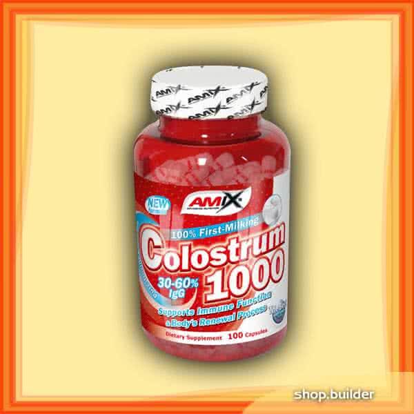 Amix Colostrum 100 caps.