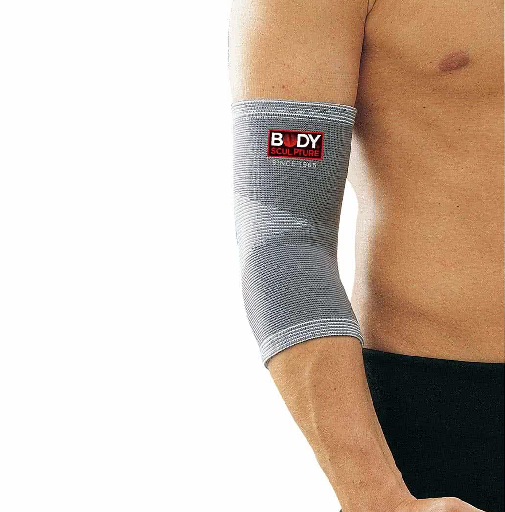 Body-Sculpture Elastic elbow support buc