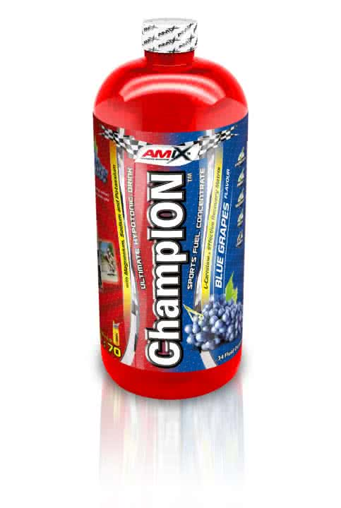 Amix ChampION™ Sports Fuel 1000 ml
