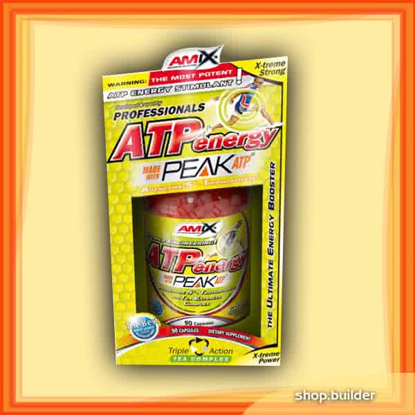 Amix ATP Energy – PEAK® ATP 90 caps.