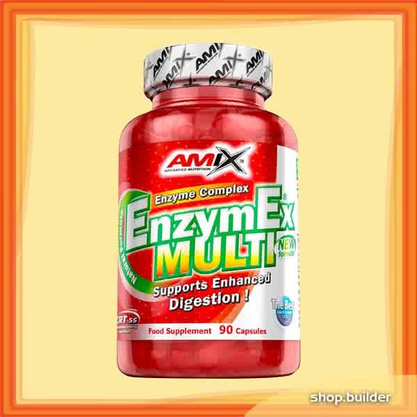 Amix EnzymEx® Multi 90 caps.