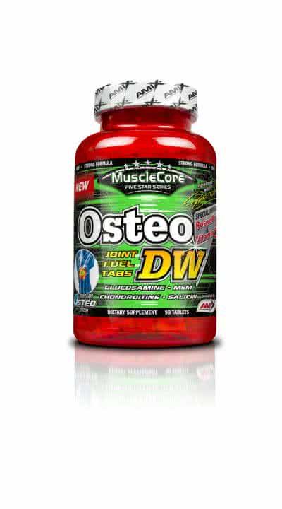 Amix OsteoDW 90 tab.