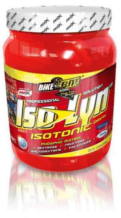 Amix Iso-Lyn™ Isotonic 0,8 kg