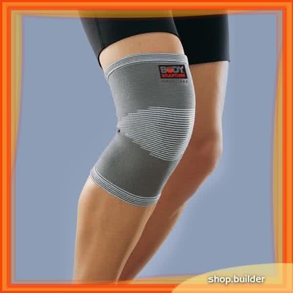 Body-Sculpture Elastic knee support buc
