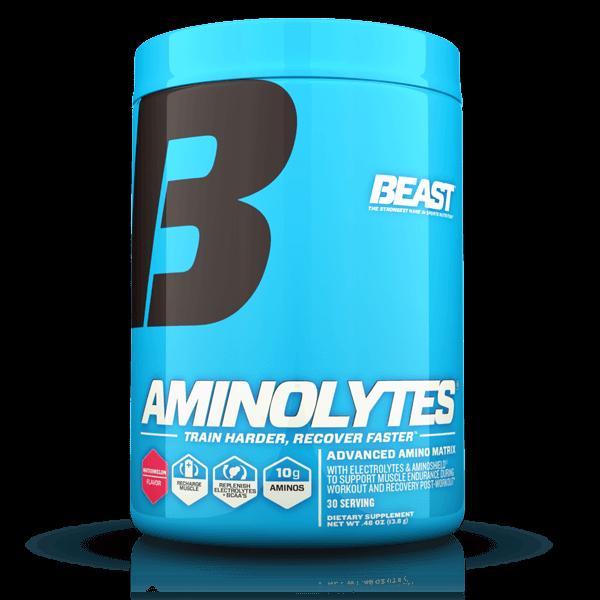 Beast Nutrition Aminolytes 352 gr.