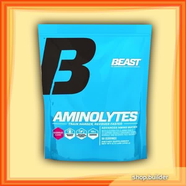 Beast Nutrition Aminolytes 1240 gr.