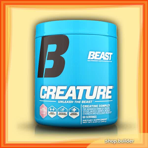 Beast Nutrition Creature 300 gr.