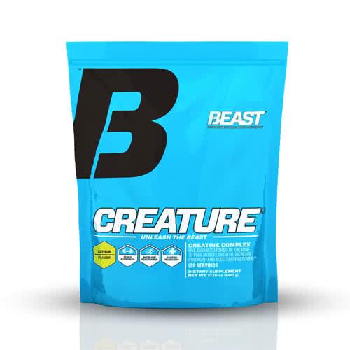 Beast Nutrition Creature 600 gr.