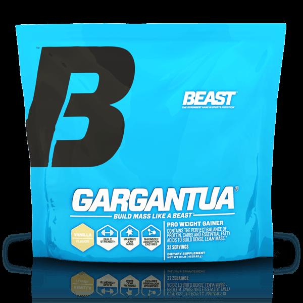 Beast Nutrition Gargantua 4,54 kg