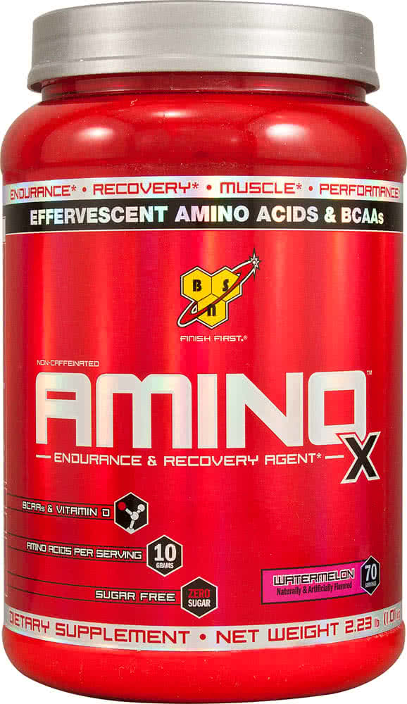 BSN Amino-X 1010 gr.