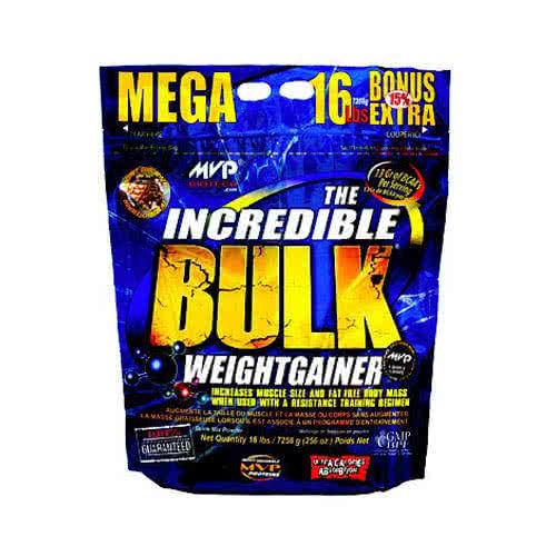 KSC Számítástechnika Incredible Bulk 7,257 kg