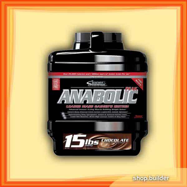 Inner Armour Anabolic Peak 6,8 kg