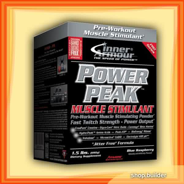 Inner Armour Power Peak 680 gr.