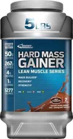 Inner Armour Hard Mass Gainer 2,27 kg