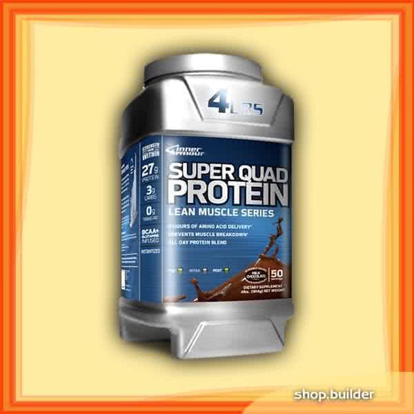 Inner Armour Super Quad Protein 2 kg
