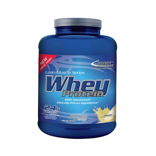 Inner Armour Whey Protein LMS 2,27 kg