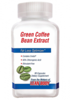 Labrada Green Coffee Bean Extract (90 caps.)