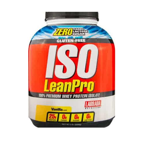 Labrada ISO LeanPro 2,27 kg