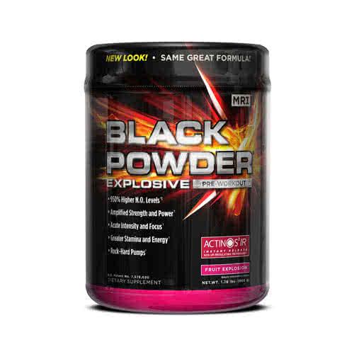 MRI Black Powder 0,8 kg