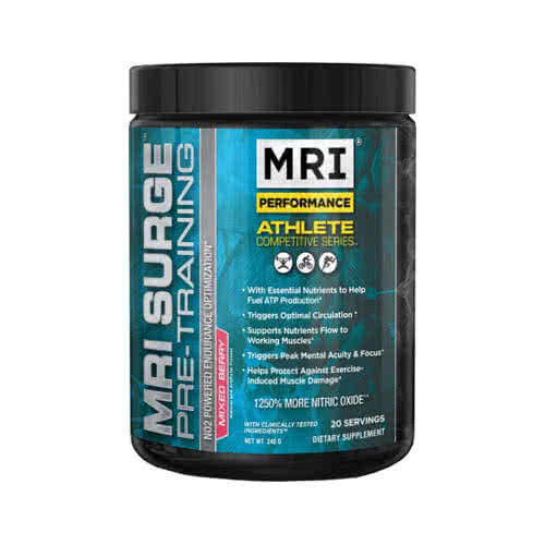 MRI Surge 240 gr.