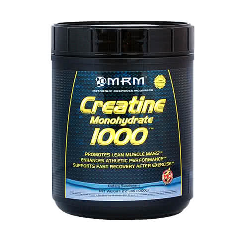 MRM Creatine 1000 gr.