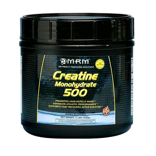 MRM Creatine 500 gr.