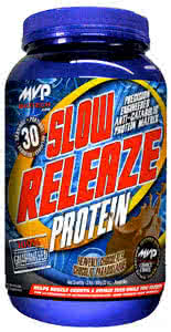 KSC Számítástechnika Slow Releaze Protein 0,908 kg