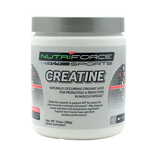 NutriForce Creatine 300 gr.