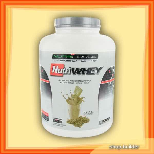 NutriForce NutriWhey 1,65 kg