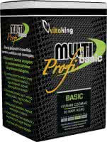 VitaKing Multi Basic Profi (30 pac.)