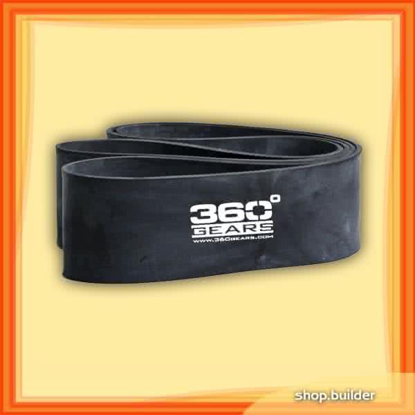 360 Gears Powerband - black
