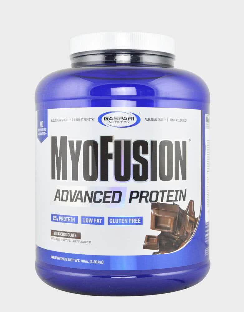 Gaspari Nutrition Myofusion Advanced Protein 1,814 kg