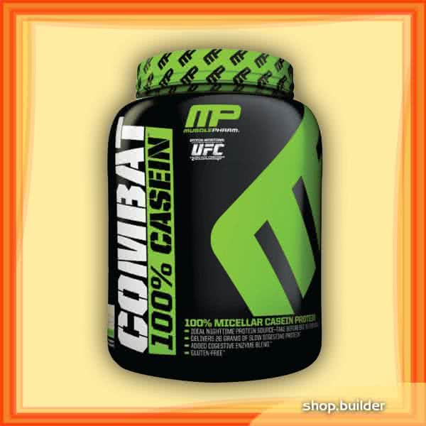 MusclePharm Combat 100% Casein 1,814 kg