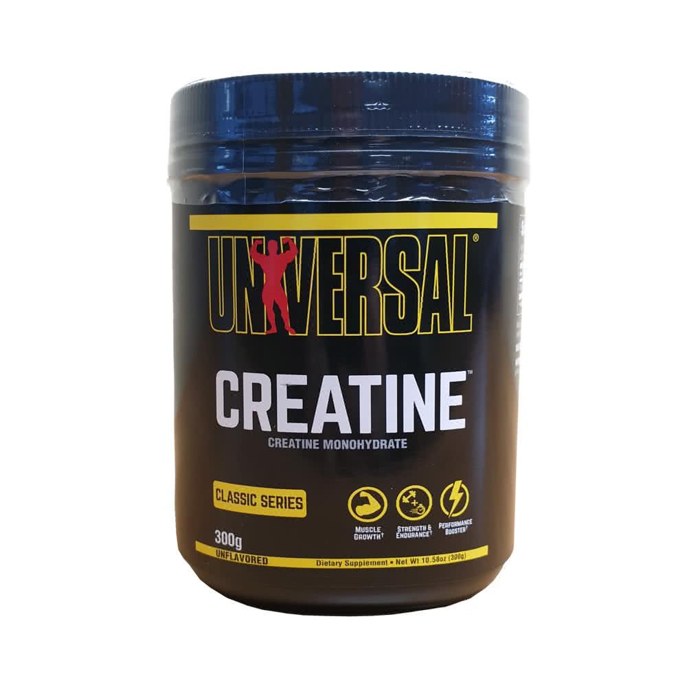 Universal Creatine 300 gr.