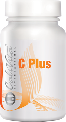 Calivita International C Plus Flavonoid 100 tab.
