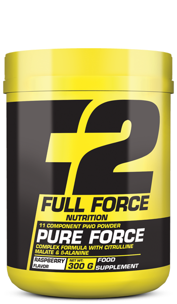 Full Force Pure Force 300 gr.