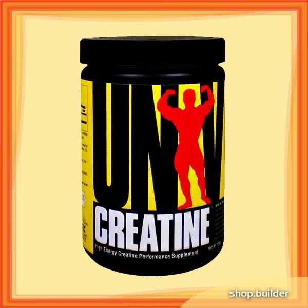 Universal Creatine Powder 120 gr.