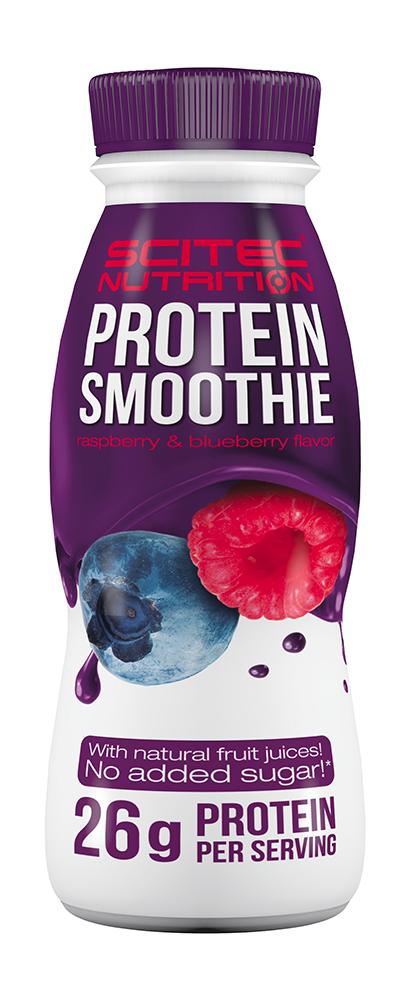 Scitec Nutrition Protein Smoothie 330 ml