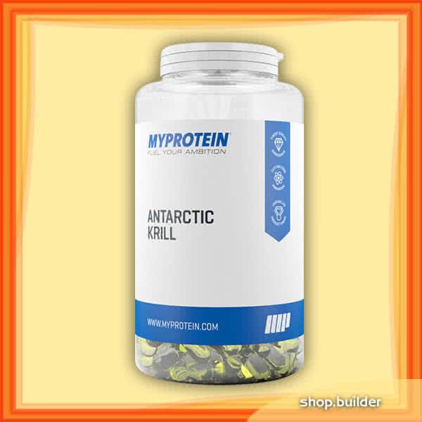 Myprotein Antarctic Krill Oil 90 caps.