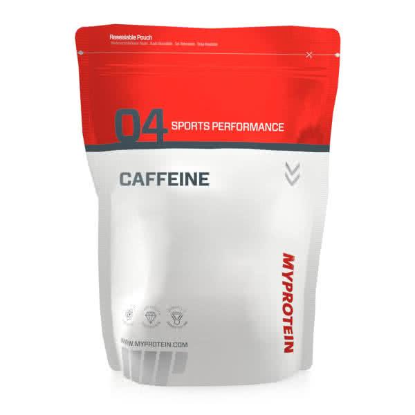 Myprotein Caffeine 100 gr.